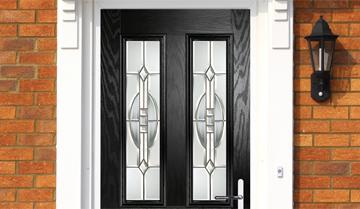Composite Front Doors Essex