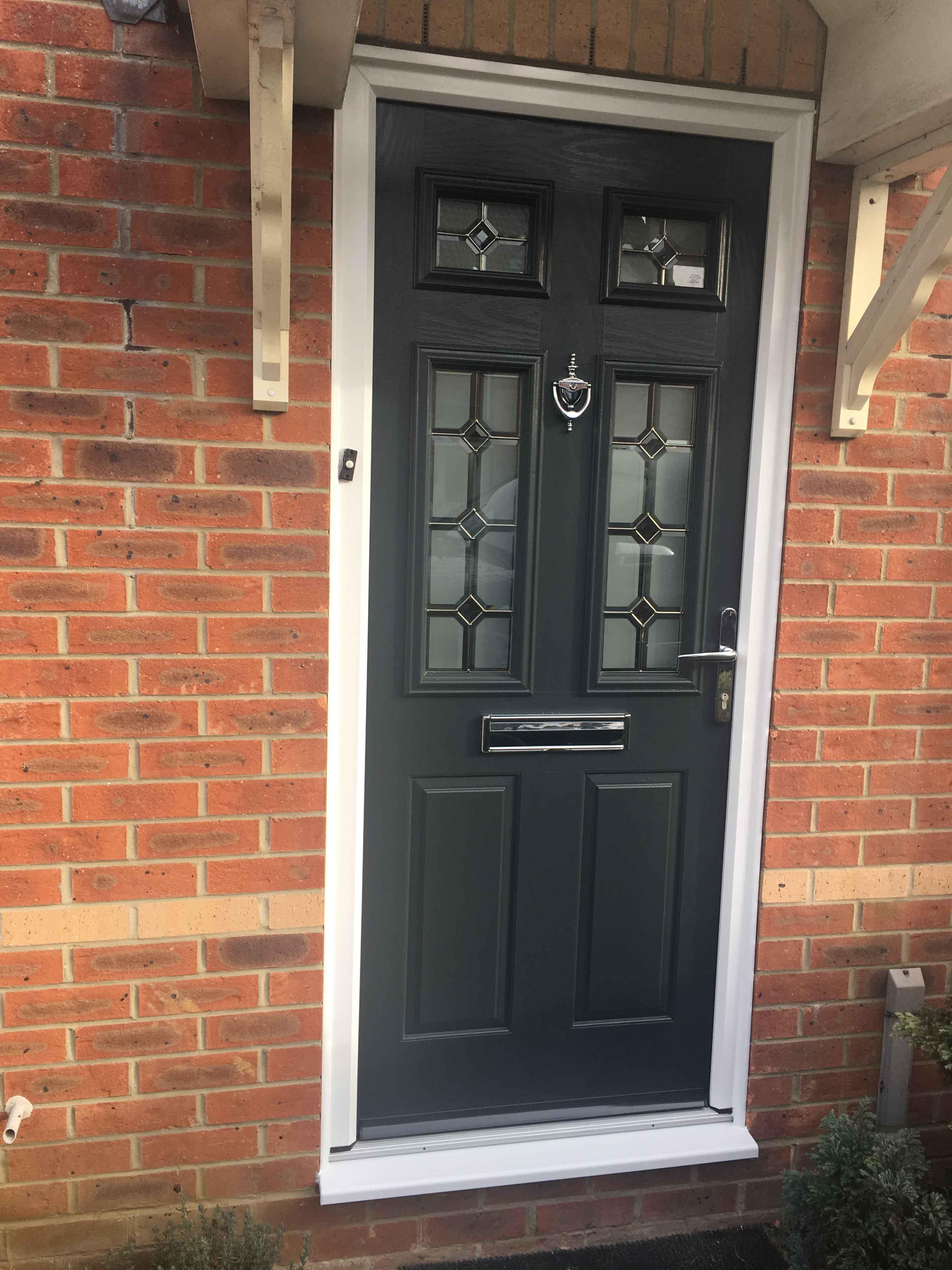Pleasing Front Doors Essex Composite Front Doors Essex Diamond Door Handles Collection Dhjemzonderlifede