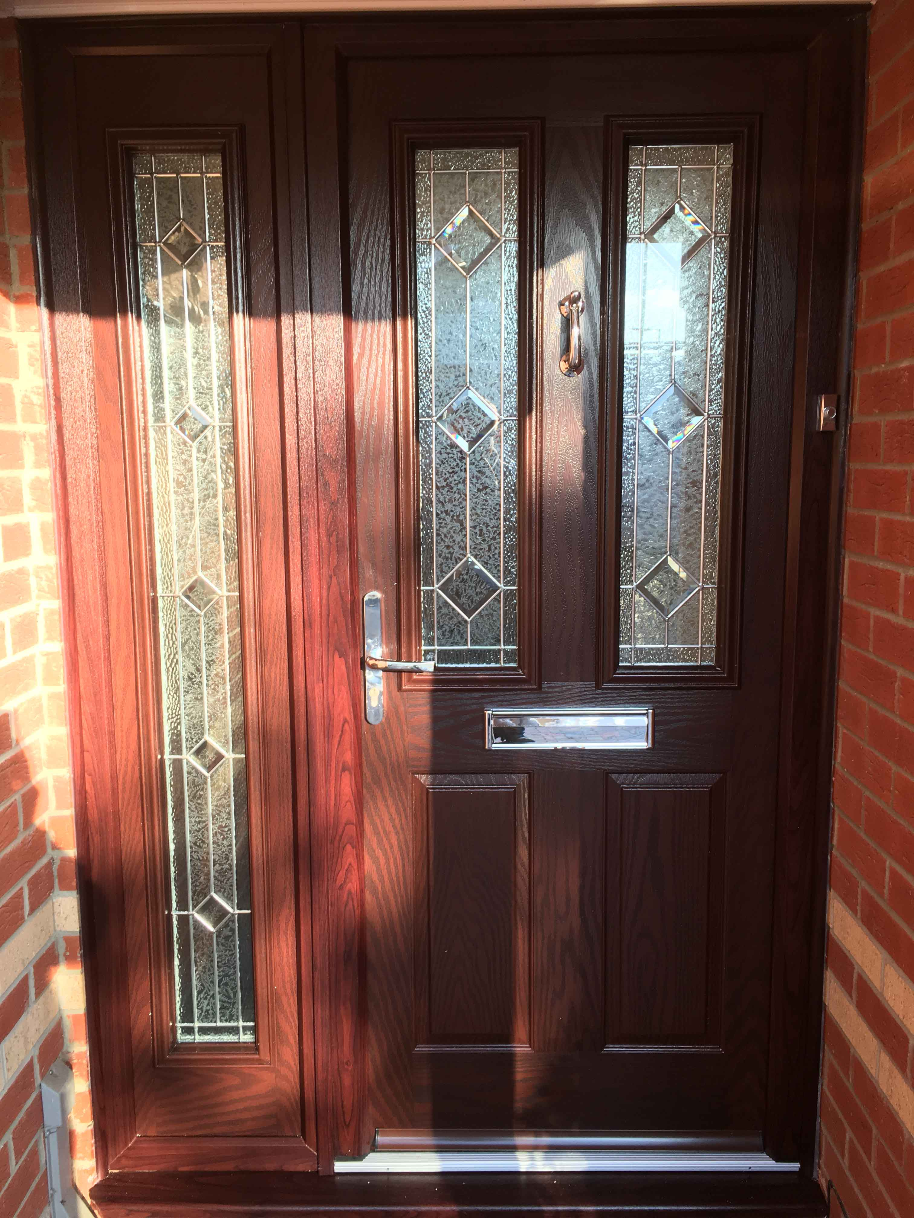 Enjoyable Bespoke Doors Diamond Windows Door Handles Collection Olytizonderlifede